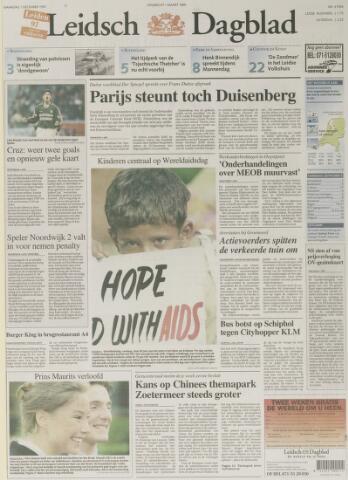 Leidsch Dagblad 1997-12-01