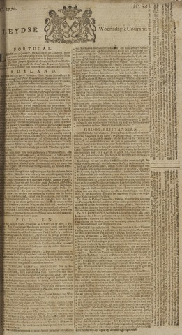 Leydse Courant 1770-02-28