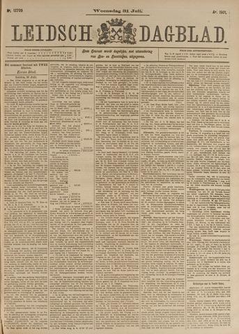 Leidsch Dagblad 1901-07-31