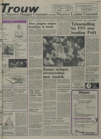 Nieuwe Leidsche Courant 1976-07-10