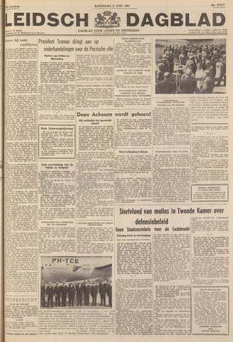 Leidsch Dagblad 1951-06-02