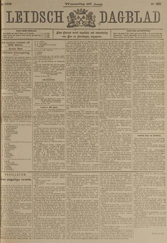 Leidsch Dagblad 1907-06-26