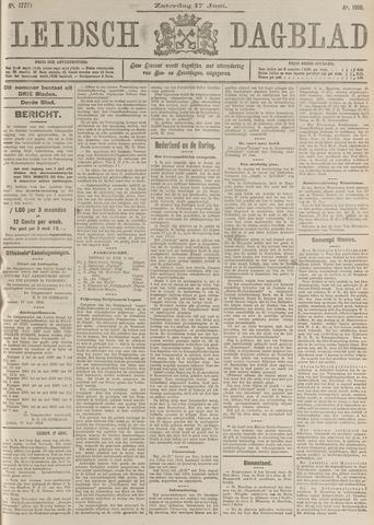 Leidsch Dagblad 1916-06-17