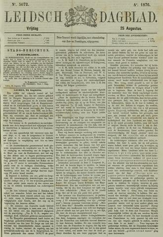Leidsch Dagblad 1876-08-25