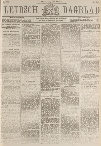 Leidsch Dagblad 1916-03-20