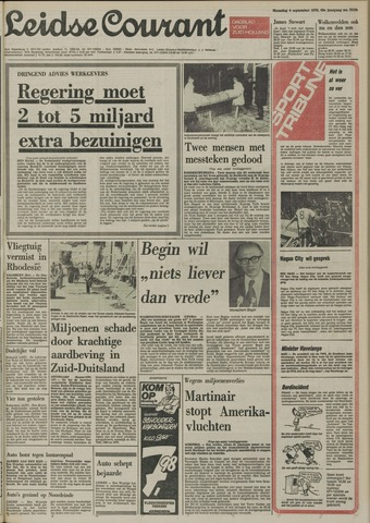 Leidse Courant 1978-09-04
