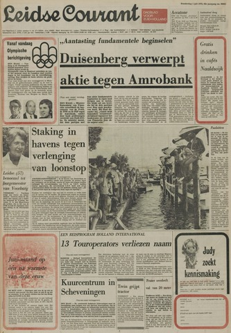 Leidse Courant 1976-07-01
