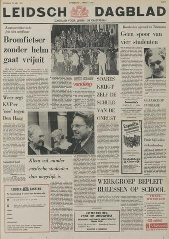Leidsch Dagblad 1975-05-23