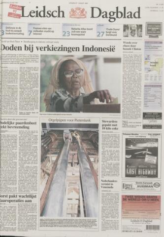 Leidsch Dagblad 1997-05-29
