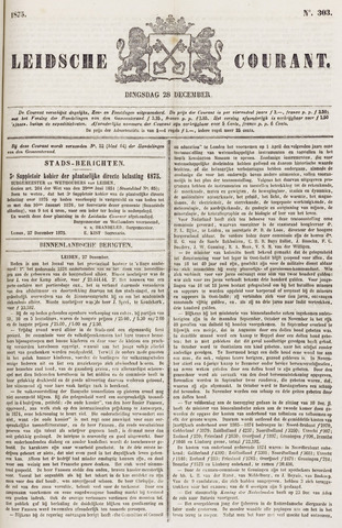 Leydse Courant 1875-12-28