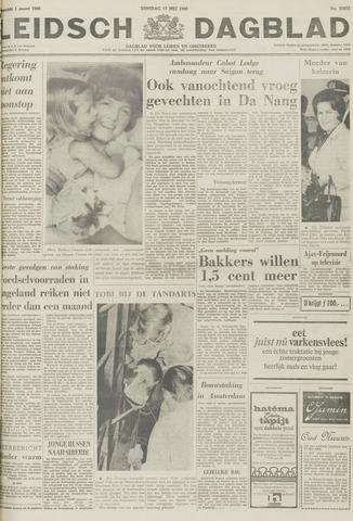 Leidsch Dagblad 1966-05-17