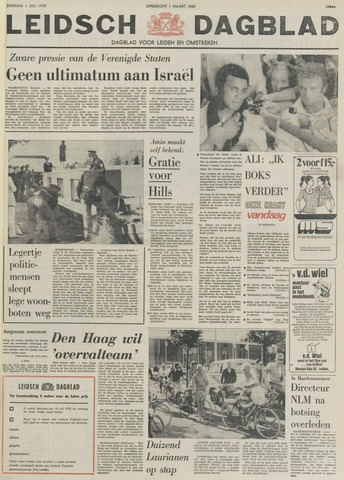 Leidsch Dagblad 1975-07-01