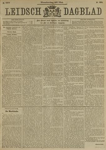 Leidsch Dagblad 1904-05-26