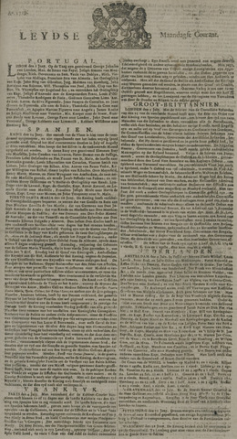 Leydse Courant 1729-07-11