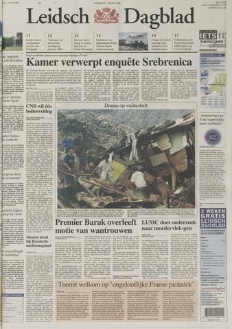 Leidsch Dagblad 2000-07-11