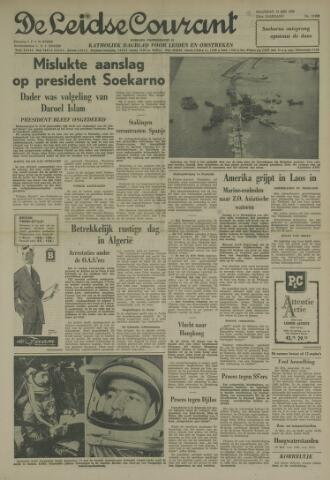 Leidse Courant 1962-05-14