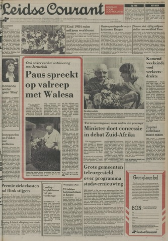 Leidse Courant 1983-06-23