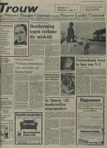 Nieuwe Leidsche Courant 1975-09-19