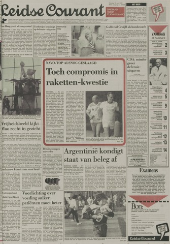 Leidse Courant 1989-05-30