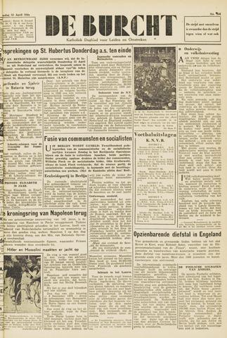 De Burcht 1946-04-23