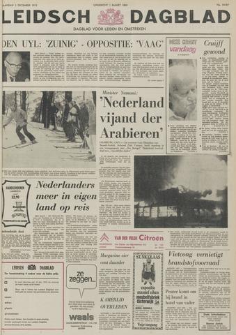 Leidsch Dagblad 1973-12-03