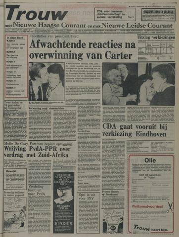 Nieuwe Leidsche Courant 1976-11-04