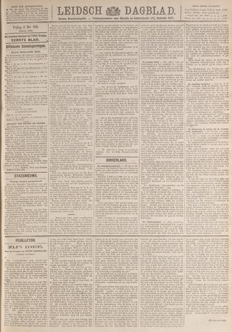 Leidsch Dagblad 1919-05-09
