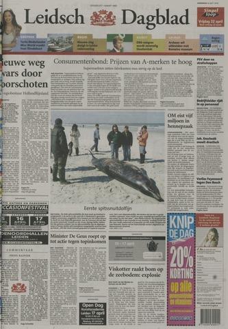 Leidsch Dagblad 2005-04-14