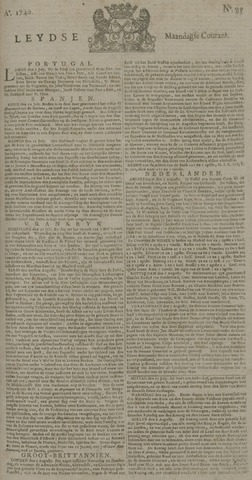 Leydse Courant 1740-08-08