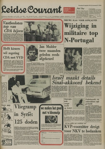 Leidse Courant 1975-08-20