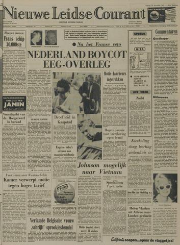 Nieuwe Leidsche Courant 1967-12-22