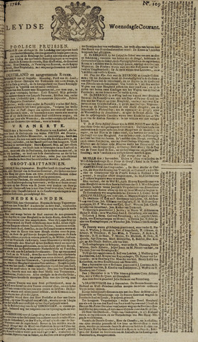 Leydse Courant 1766-09-10