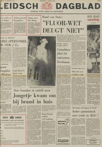 Leidsch Dagblad 1974-02-25