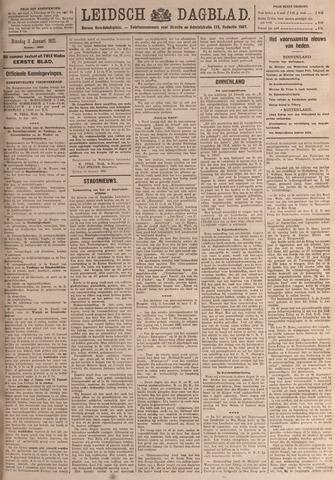Leidsch Dagblad 1921-01-11