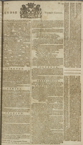 Leydse Courant 1772-05-15