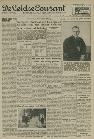 Leidse Courant 1952-07-26