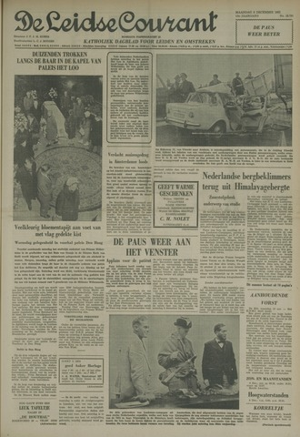 Leidse Courant 1962-12-03