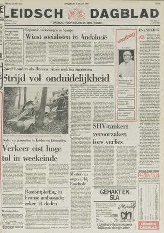 Leidsch Dagblad 1982-05-24