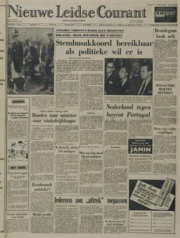 Nieuwe Leidsche Courant 1967-11-11