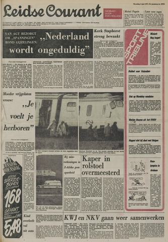 Leidse Courant 1977-06-06