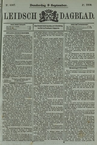 Leidsch Dagblad 1880-09-09