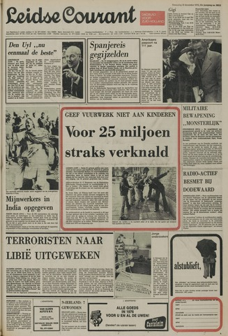 Leidse Courant 1975-12-31