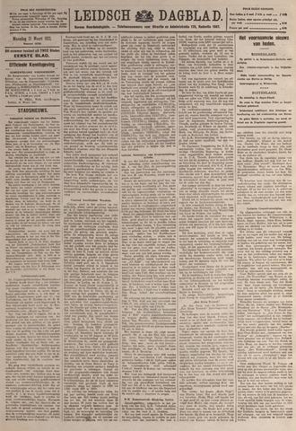 Leidsch Dagblad 1921-03-21