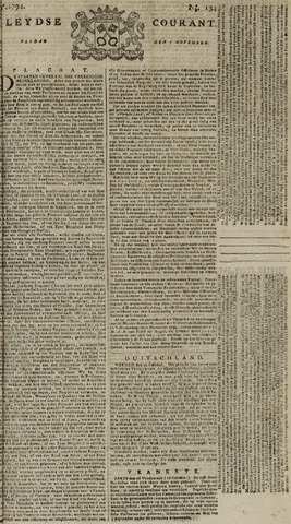 Leydse Courant 1794-11-07