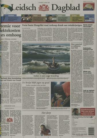 Leidsch Dagblad 2004-08-20