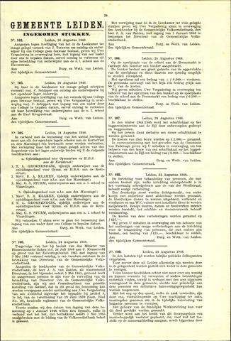 Handelingen van de Raad 1946-08-24