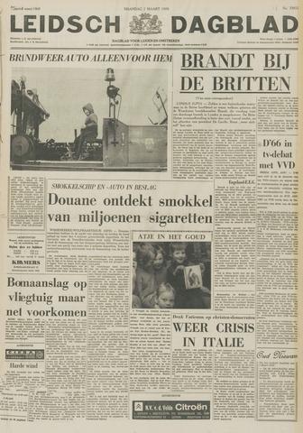 Leidsch Dagblad 1970-03-02