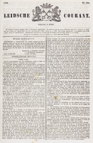 Leydse Courant 1876-06-09