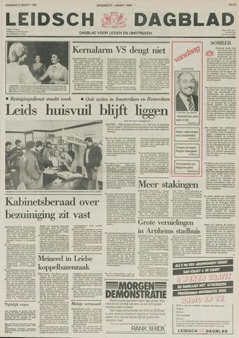 Leidsch Dagblad 1982-03-09