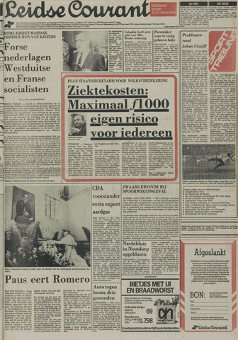 Leidse Courant 1983-03-07